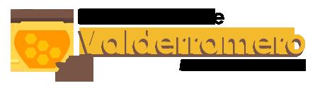Miel de la Alcarria Logo