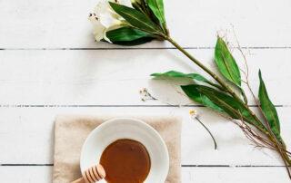 regalar miel en el día de la madre