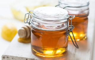 Cómo conservar la miel en casa