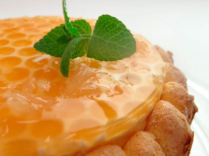 Miel en la cocina - El Colmenar de Valderromero