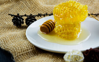 Propiedades nutricionales de la miel - El Colmenar de Valderromero