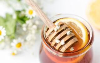 caducidad de la miel - El Comenar de Valderromero