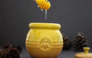 regalar miel en el día del padre - El Colmenar de Valderromero